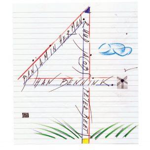 クァルテット-NL.(ハン・ベニンク、ベンジャミン・ハーマン、ルード・ヤコブス、ピーター・ビーツ)
