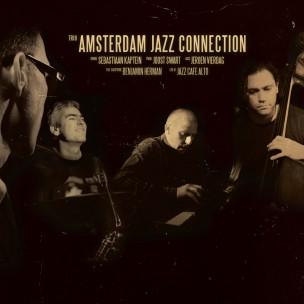Live at Jazz Café Alto