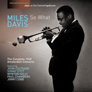 The Complete 1960 Amsterdam Concerts