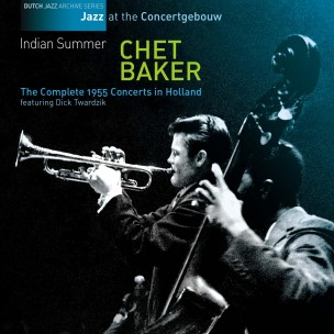 Indian Summer The Complete 1955 Concerts in Holland