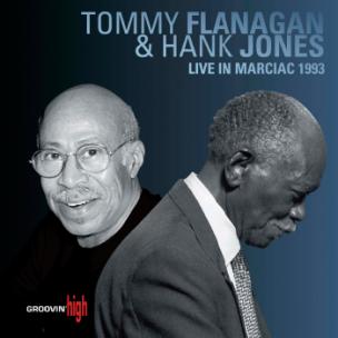 Live in Marciac 1993