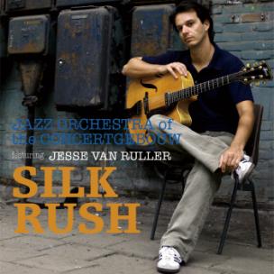 Silk Rush