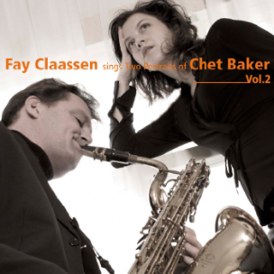 Fay Claassen sings Two Portraits of Chet Baker Vol.2