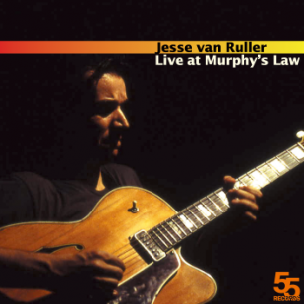 Live at Murphy's Law